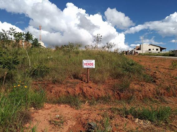 Terreno Lote Em Vila Rica Três Corações Mg