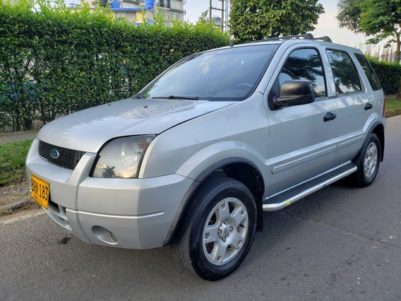 Ford Ecosport 4x2 Mecanica Full Equipo 2005