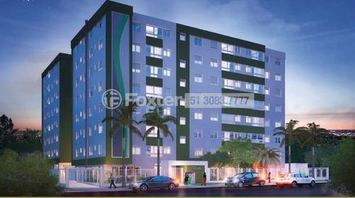 Imagem 1 de 12 de Apartamento, 2 Dormitórios, 54 M², Bom Jesus - 175583