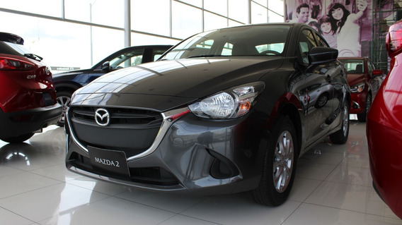 Mazda2 Touring Sedan Automatico