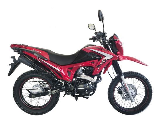 Gilera Smx 200