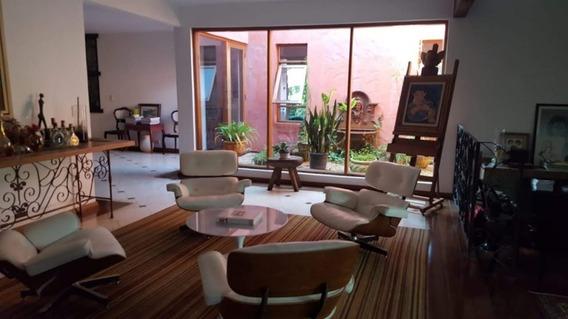 Rural Para Venda, 4 Dormitórios, Embu Colonial - Embu Das Artes - 406