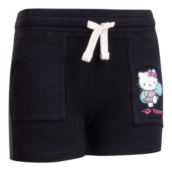 Short Topper Hello Kitty Cheerleader Casual Nena