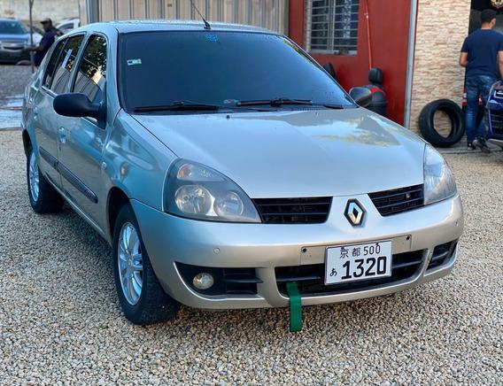 Renault Clio Europeo