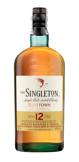 Whisky The Singleton Dufftown 12 Años 700ml. - Envíos