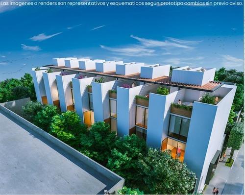 Casa 5 En Venta, 175.89 M2, Town Houses En La Colonia Roma Sur, Torreón