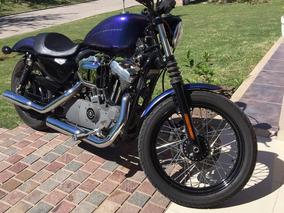 Harley Davidson Xl Nightster