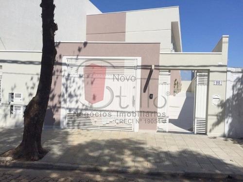 Imagem 1 de 15 de Casa Em Condominio - Vila Santa Clara - Ref: 3865 - V-3865