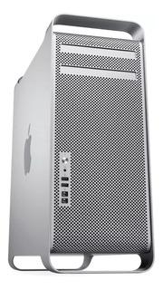 Apple Mac Pro Dual Xeon 8 Cores, 16gb, 256 Ssd, 3tb Año 2009