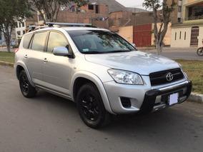 Toyota Rav4 Automática 2.4 Full