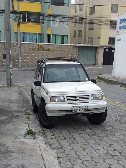 Chevrolet Vitara 4x4 3 Puertas
