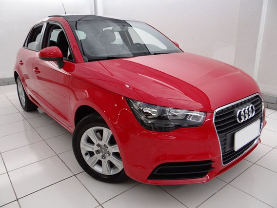 Audi A1 1.4 Tfsi Attraction S-tronic 5p 2013