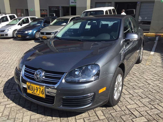 Volkswagen Bora Active 2.5 Automatic