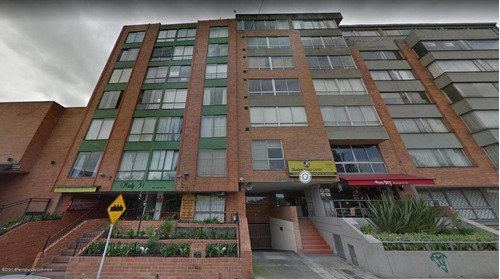 Apartamento En  Marly(bogota) Rah Co: 21-890
