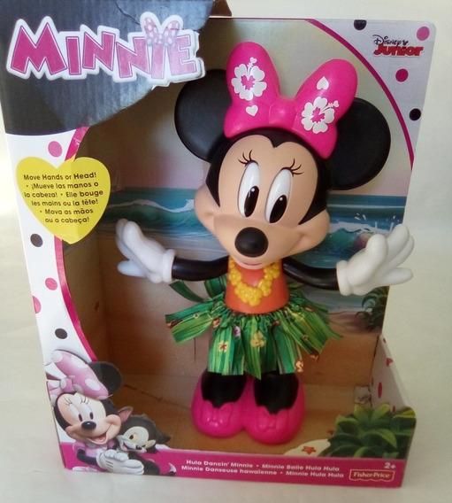 Muñeca Minnie Fisher Price