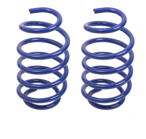 Espirales Progresivos Vw Vento Ag Kit X 2 Delantero