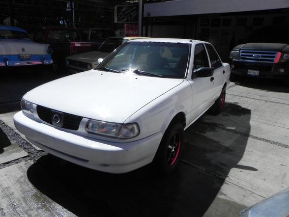 Nissan Tsuru Gsii 2014