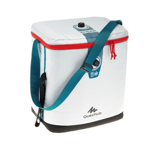 Cooler Flexível Ice Fresh Compact 16l Quechua