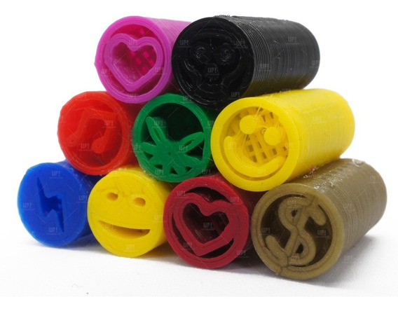 Filtros Biodegradables 6mm Tuqueros 420 - Up! Growshop