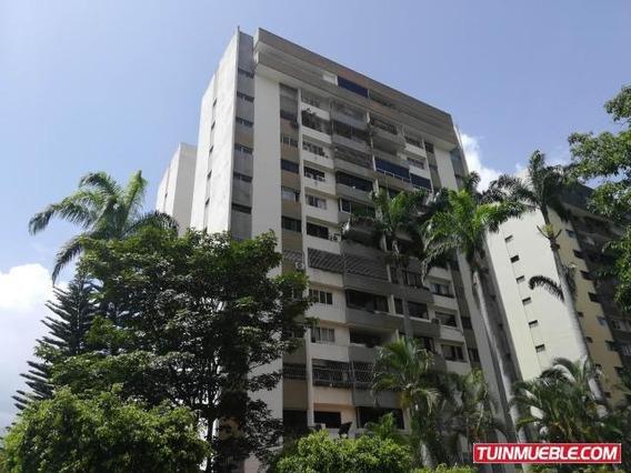 Apartamentos En Venta Santa Fe 19-14831