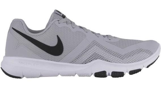 Zapatillas Nike Flex Control 2 Hombre Training + Envio