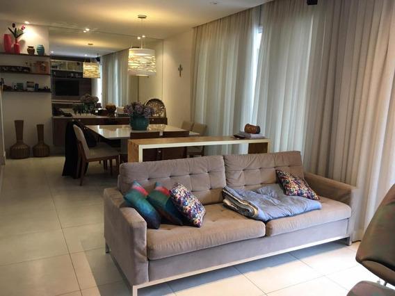 Apartamento Com 3 Dormitórios Para Alugar, 126 M² Por R$ 3.000/mês - Centro - Guarulhos/sp - Cód. Ap6728 - Ap6728