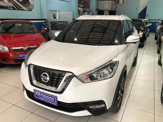 Nissan Kicks 1.6 Sl Cvt (flex) Flex Cvt
