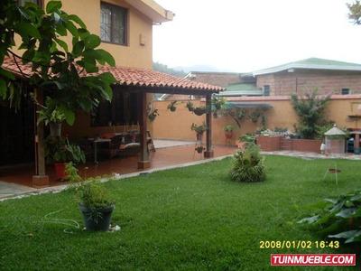 Casas En Venta Rtp--- Mls #17-10734 -- 04166053270