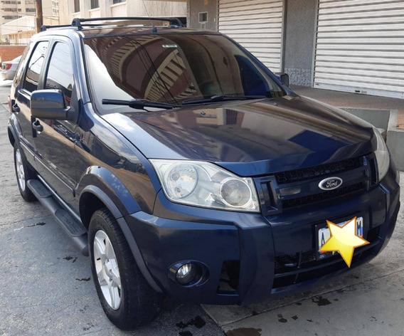 Ford Ecosport 2.0 2008