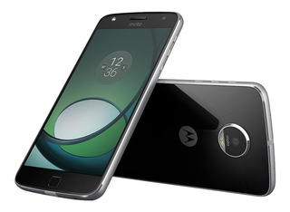 Moto Z Play Xt1635-02 Dual 4g, Tela 5.5 16mp+5mp 32gb, 3gb