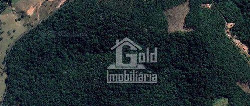 Imagem 1 de 2 de Fazenda À Venda, Com 53,50 Alqueires Por R$ 4.050.000 - Zona Rural - Mairiporã/sp - Fa0220