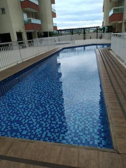 Apartamento Para Venda Em Volta Redonda, Aterrado, 3 Dormitórios, 1 Suíte, 2 Banheiros, 2 Vagas - 137_2-758812