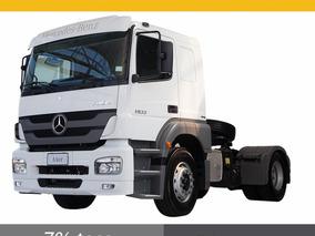 Mercedes Benz Axor Llevalo Por $305.250 Y Saldo En Cuotas