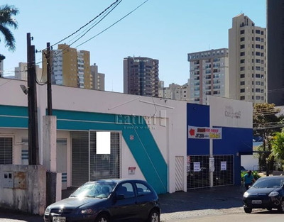 Comercial Casa - 124328-v