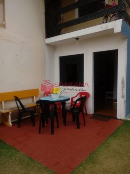 Village Para Temporada Com Vista Para O Mar Em Jauá. - 93150127