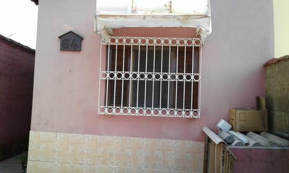 Casa Com 3 Quartos Na Praia De Mongaguá-sp - 5408/pg