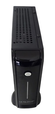 Mini Pc Intel Core I3 4gb De Ram Ssd 120gb Nfe