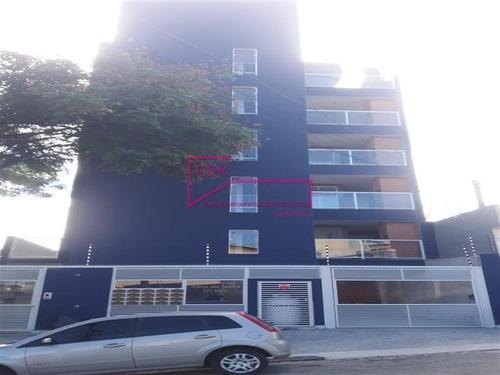 Imagem 1 de 24 de Apartamento Cidade Líder São Paulo/sp - 1675
