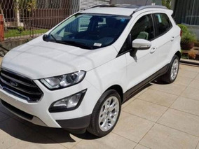 Ford Ecosport 1.5 Freestyle Flex Aut. 5p Aceito Financiament