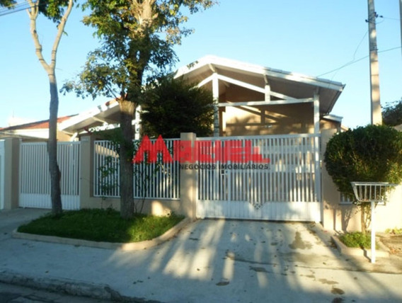 Venda Casa Sao Jose Dos Campos Jardim Satelite Ref: 2734 - 1033-2-2734