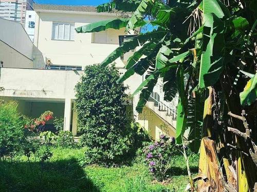 Imagem 1 de 20 de Terreno À Venda, 400 M² Por R$ 1.400.000,00 - Campestre - Santo André/sp - Te1135
