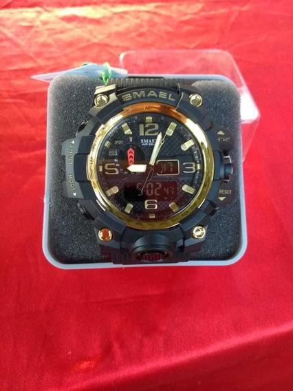 Relógio Smael 1545 Original