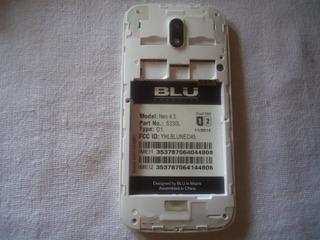 Celular Blu Neo 4.5 S330l Com Defeito(leia O Anuncio)