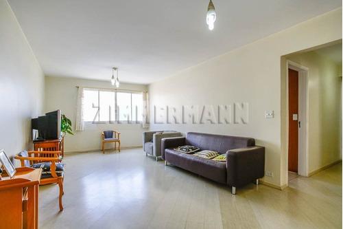 Imagem 1 de 15 de Apartamento - Perdizes - Ref: 117743 - V-117743