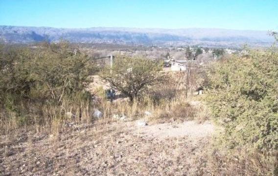 Terrenos O Lotes Venta Villa Cura Brochero