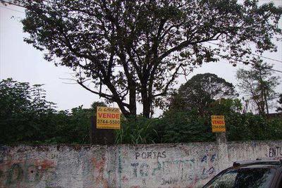 Terreno Em Taboão Da Serra Bairro Parque Assunção - V1744