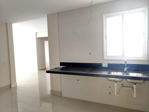 Apartamento De Condomínio Em Londrina - Pr - Ap2050_gprdo