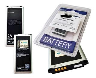 Bateria Galaxy S5 Mini Eb-bg800cbe Original Lacrada + Nota