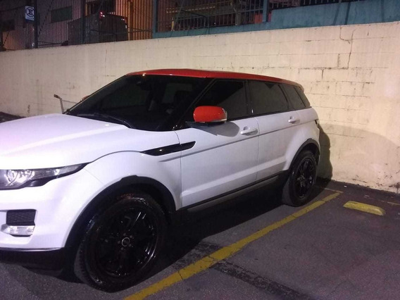 Land Rover Evoque 2012 2.0 Si4 Pure 5p