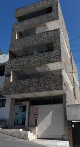 Edificio En La Pradera / Cuernavaca - Est-670-ed